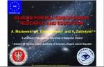 GloLab for Multidisciplinary Research and Education -PDF Presentation